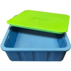 "Clearsnap Noble Notions Tool Box (L 6.5"" x W 6.5"" x D 3.25"")"