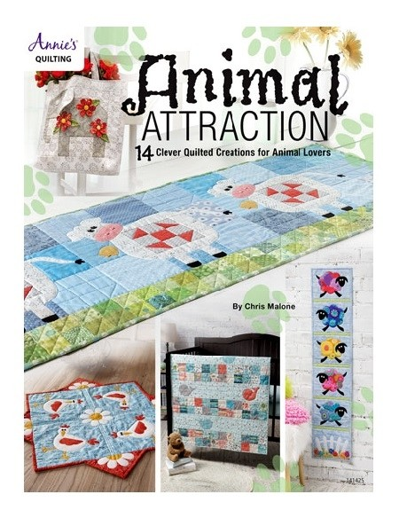 Animal Attraction by Chris Malone