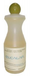 Eucalan Wrapture (Jasmine) 500ml (One Of The Most Popular Ones!)