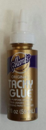 Aleene's Tacky Glue, 2oz.