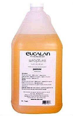 Wrapture (Jasmine) Eucalan in 4L (Very Economical For Refills)
