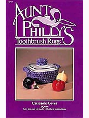 Aunt Philly S Toothbrush Rug Instructions Carpet Vidalondon