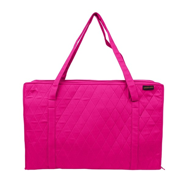 Yazzii Carry-All, Fuchsia