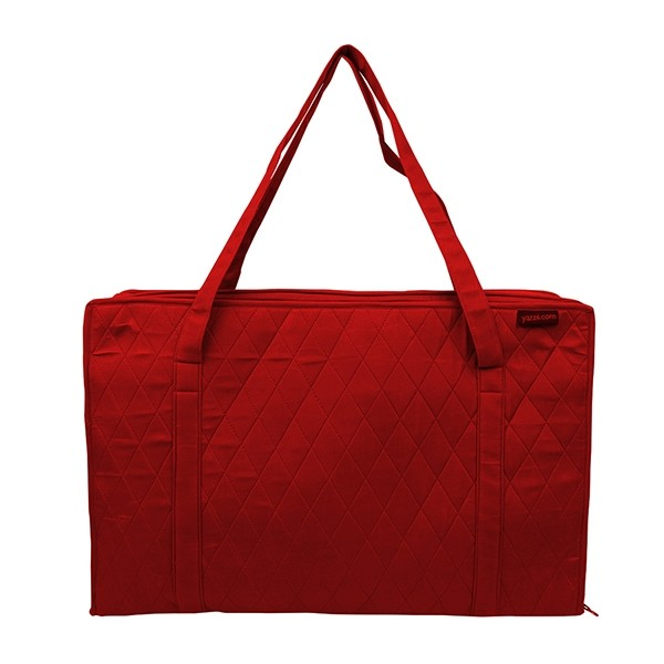 Yazzii Carry-All, Red