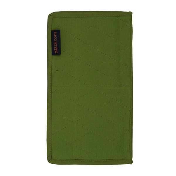 Yazzii The Compact Craft Organizer, Green