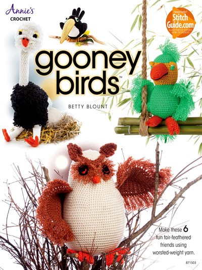 Gooney Birds (ON CLEARANCE)