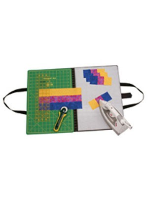 """The Foldaway Portable Cutting And Pressing Station - 12"""" X 18"""""""