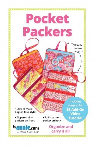 Pocket Packers Pattern (ByAnnie.com)