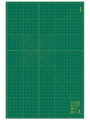 "Olfa Cutting Mat, 24"" X 36"", With Grid"
