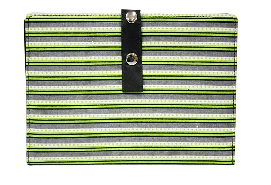 Knitter's Pride Greenery Knitting Pattern Holder in Small (W250mm x H300mm)  Fold-Up Style