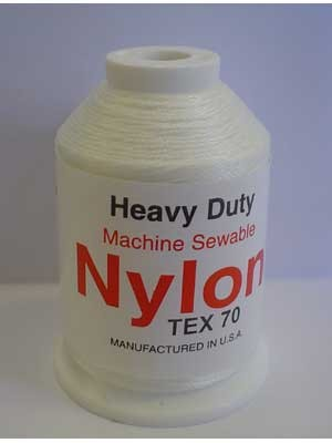 Super-Tuff Nylon Thread, 300M