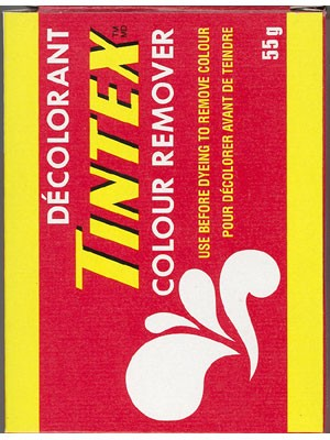 Tintex, 55g, Color Remover