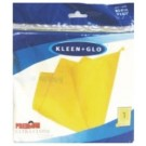 Kleen Glo Multi-Purpose Econo Cloth 1pk - 15 x 15.75""