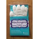 Machingers Gloves, Size M/L