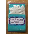 Machingers Gloves, Size Extra large