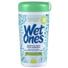 Wet Ones - Sensitive Skin - Hand & Face Wipes