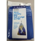 Evercare Mesh Laundry / Wash Bag - Blue - 24 x 36""