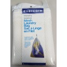 Evercare Mesh Laundry / Wash Bag - White - 24 x 36""