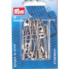 Safety Pins, 27/38/50 mm, 18 count
