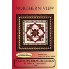 Northern View Pattern by Lidia K. Froehler of A Cotton Treasure Design (This Pattern was featured in the Quilt Sampler Magazine!)