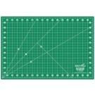 "Precision Quilting Tools Self-Healing Cutting Mat, 12"" x 18"""