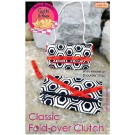 Classic Fold Over Clutch by Among Brenda's Quilts & Bags