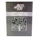 Knitter's Pride Box Of Joy Karbonz Interchangeable Circular Needle Set