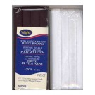 Fleece Binding  Extra Wide Double Fold 13mm x 2.75m