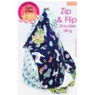 Zip & Flip Shoulder Sling