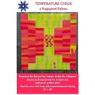 Temperature Check Quilt Pattern by Krista Hennebury