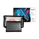 Knitters Pride Nova Platina Interchangeable Deluxe Needle Set