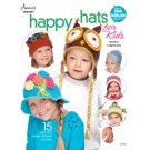 Happy Hats for Kids, 15 playful hat designs for boys and girls