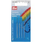 Pearl sewing/beading needles