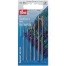 Hand Needles Yarn Darners - 6 Count