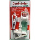 Cordminder: Never Iron Over Your Cord Again