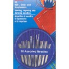 Sewing Tapestry and Darning Needles