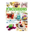 Pincushions & More Pattern Book