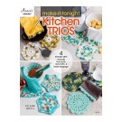 Make-It-Tonight Kitchen Trios - Includes 4 Stylish Sets! By Jo Ann Loftis