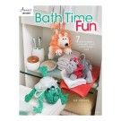 Bath Time Fun by Sue Penrod