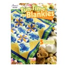 Fun Time Blankies Designs by Barbara Clayton