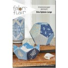 Large Brio Sphere FabriFlair Kit by Indygo Junction