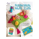 Fiddle Mats, Muffs & Cuffs - Express your creativity while supporting Alzheimer's and dementia patients!