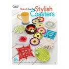 Make It In A Day - Stylish Coasters Crochet Patterns