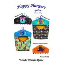 Happy Hangers Pattern by Wonder Woman Quilt