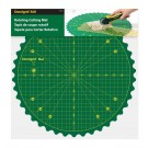 "Omnigrid® 360º 14"" Rotating Mat/Cutting Mat"