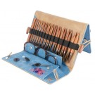 Knitter's Pride Ginger Deluxe Set (Normal Interchangeable)