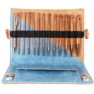 Knitter's Pride Ginger Interchangeable Crochet Hook Set