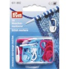 Prym Stitch Markers, 30pc
