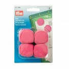Prym Mini Fixing Weights, 30mm, Pink