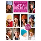 More Than A Dozen Hats & Beanie: 15 Hip Projects - Hats To Knit For Those You Love